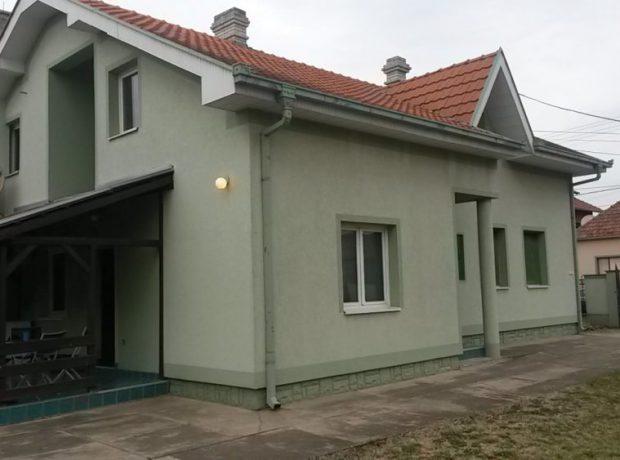 Kuća, Laćarak