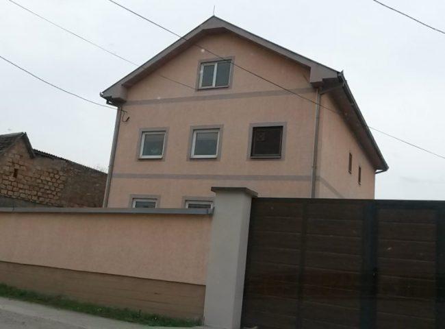 Kuća Save Kovačevića