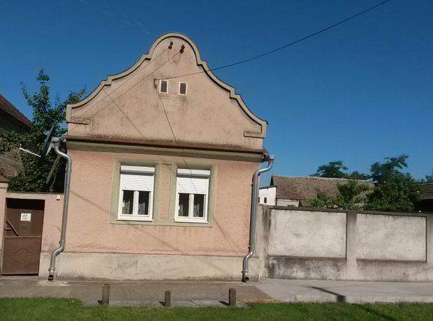 Kuća Martinci