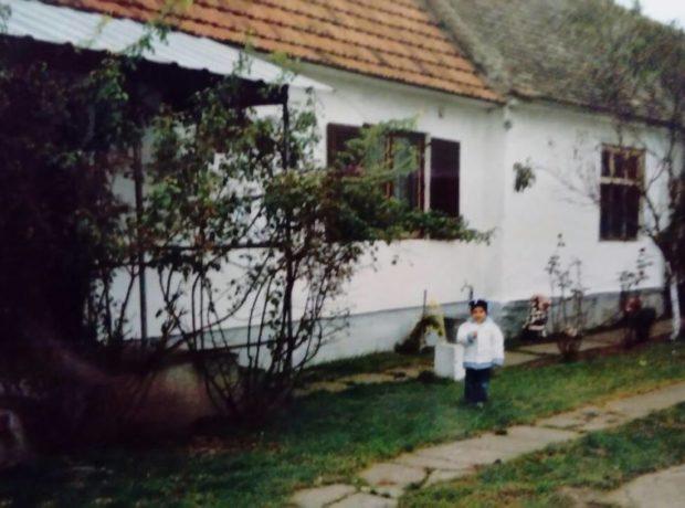 Kuća u Martincima