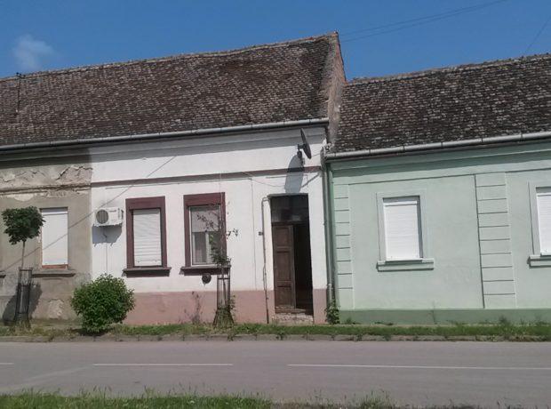 Jednosoban stan u Parobrodskoj ulici