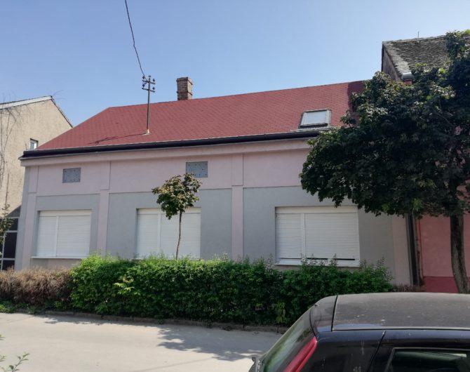 Kuća u Parobrodskoj ulici