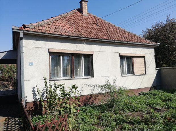 Kuća u Ulici Josifa Rajačića ( Blok B )