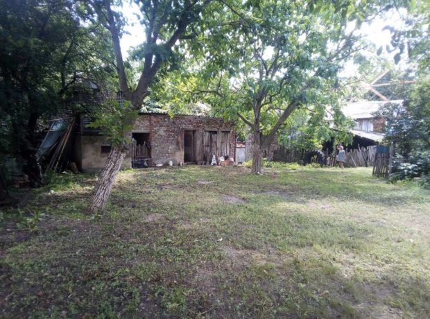 Salaš u Mačvanskoj Mitrovici