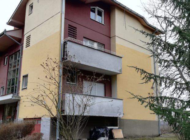 DVOSOBAN STAN sa garažom-Naselje KPD