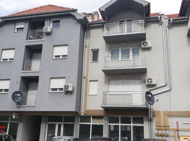 NOVI STANOVI- 800 eura m2 sa PDV