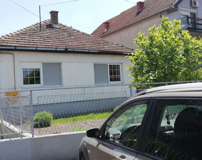 Kuća- Sremska Mitrovica
