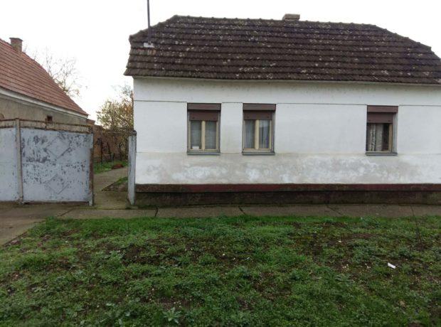 Kuća u Višnjićevu