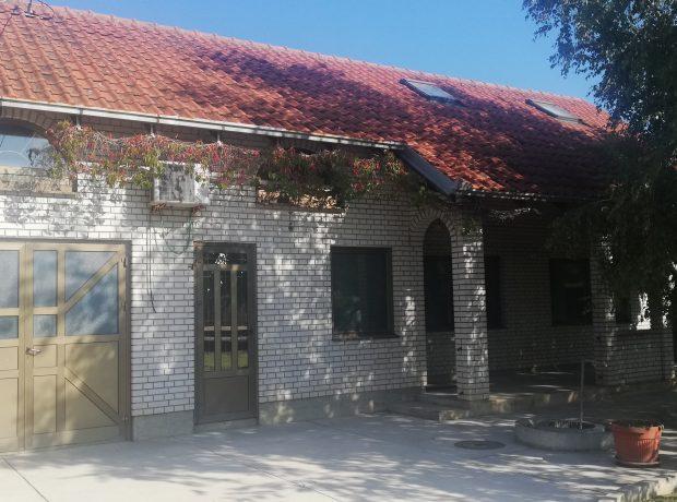 Kuća- Mačvanska Mitrovica