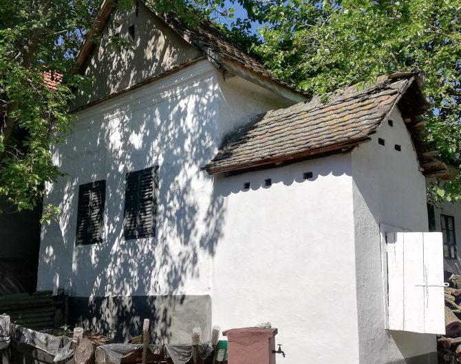 KUĆA LEŽIMIR-2.ST. JEDINICE